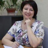 Азизова Марина Александровна