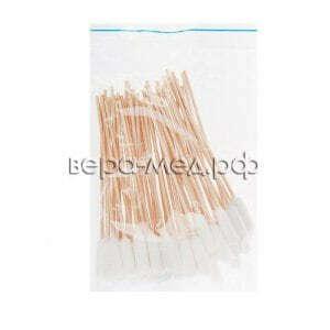 Регистрационное удостоверение палочка тампон стерильная Емельян