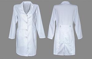 Медицинские халаты