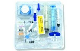 Наборы для эпидуральной анестезии